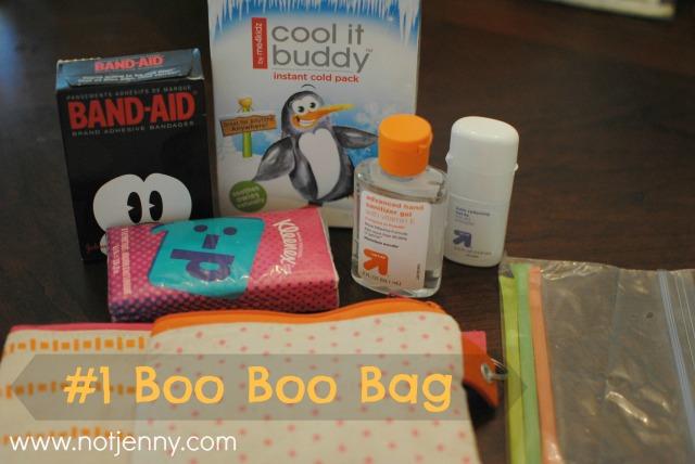 booboo bag